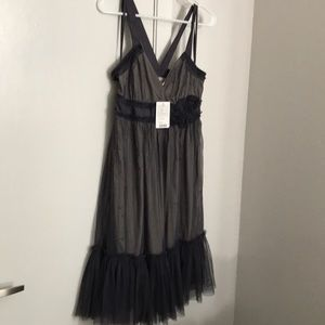 Brand new with tags Anthropologie dress w/ pockets